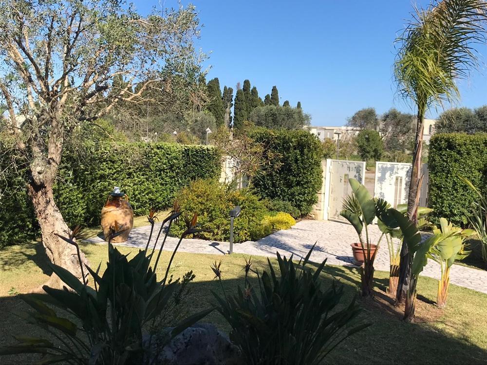 Villa a Otranto 1